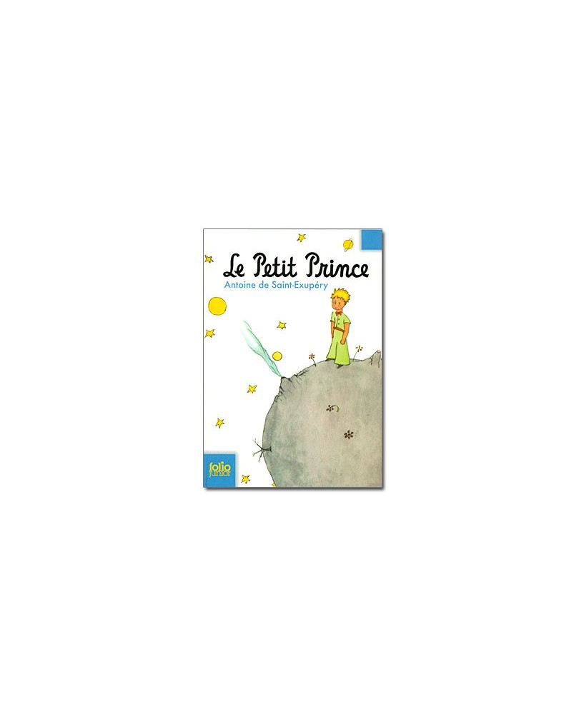 Le Petit Prince (Folio)