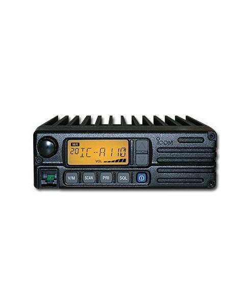 Emetteur - Récepteur mobile ICOM IC-A110Euro