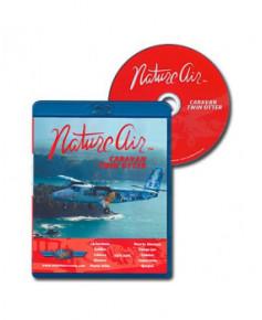 Blu-ray World Air Routes - Nature Air Caravan et Twin Otter