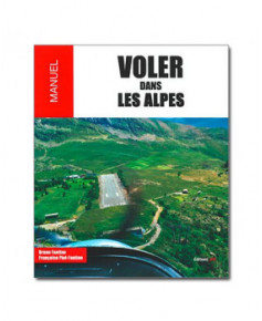 Voler dans les Alpes