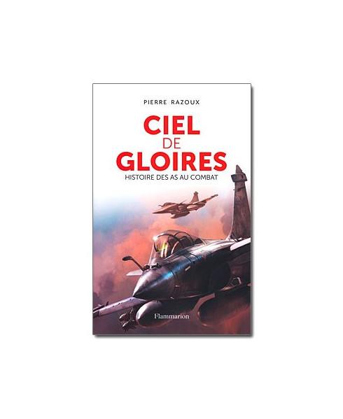 Ciel de gloires - Histoire des as au combat