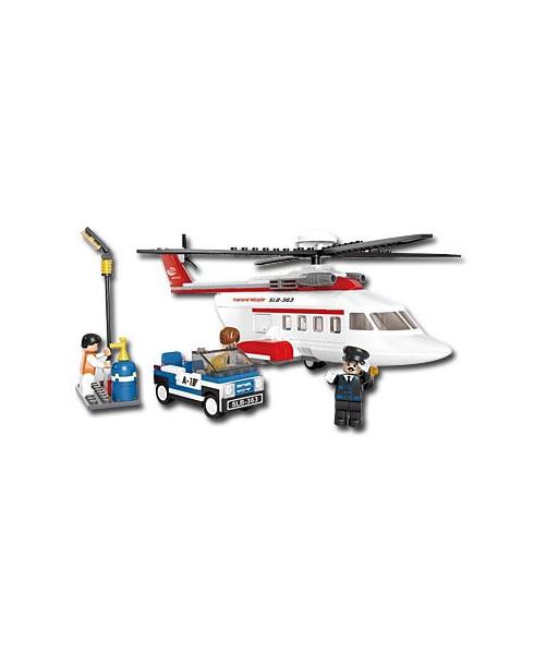 Hélicoptère civil Sluban®