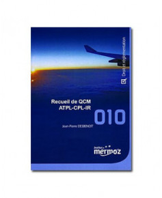 Mermoz - 010 - Recueil Q.C.M. Droit aérien