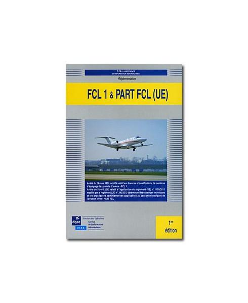 F.C.L. 1 & PART F.C.L. - 1e édition
