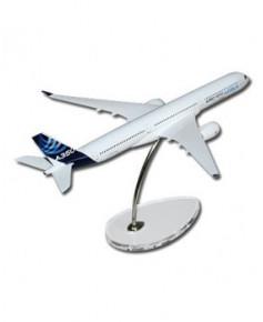 Maquette métal A350-1000 XWB couleurs Airbus 2010 - 1/400e