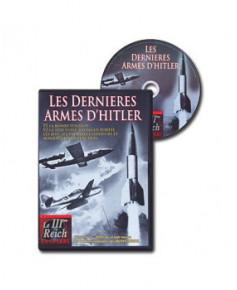 Coffret 5 D.V.D. 39/45 Les avions de la guerre