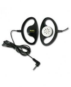Ecouteur (oreillette) pour radio portable (ICOM ou Maycom)