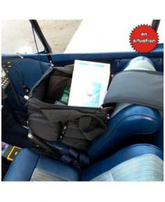 Sac de vol FLIGHT bag - Module 2