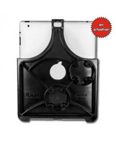 Berceau RAM pour iPad et iPad2
