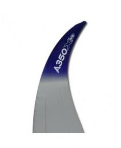 Maquette résine Airbus A350 XWB couleurs Airbus - 1/100e