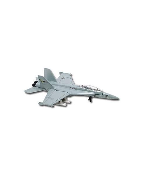 Maquette métal F/A-18 Super Hornet