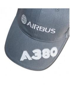 Casquette A380