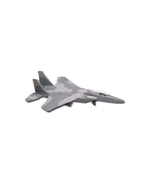 Maquette métal F15 Eagle