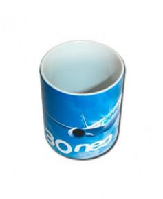 """Mug A330neo """"Airbus collection mug"""""""