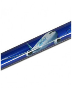 "Stylo A330neo ""Airbus collection plastic pen"""