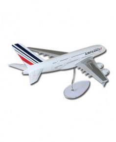 Maquette résine A380-800 Air France F-HPJJ - 1/100e