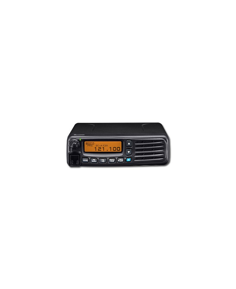 Emetteur - Récepteur mobile ICOM IC-A120E