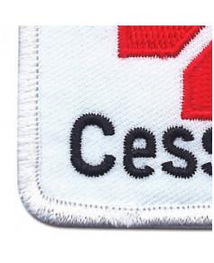 """Ecusson """"Cessna"""""""