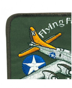 """Ecusson """"Flying Fortress B17G"""""""