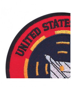 """Ecusson """"United States Navy Fighter Weapons School"""""""