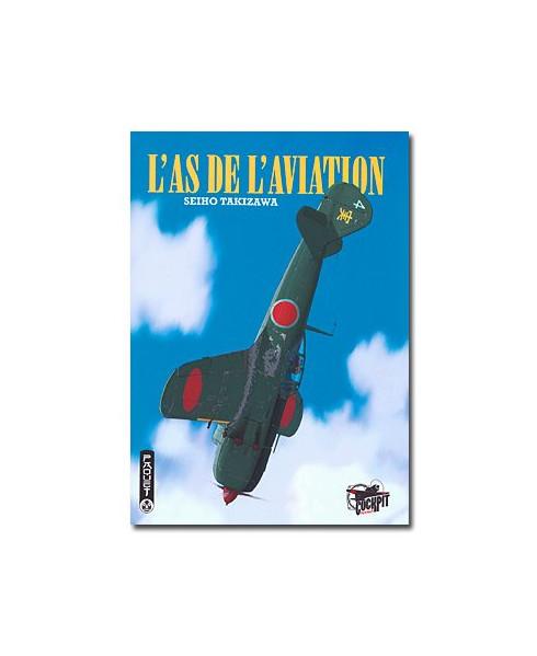 L'as de l'aviation