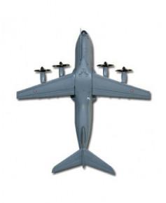 Maquette métal A400M Atlas Armée de l'Air Française - 1/500e