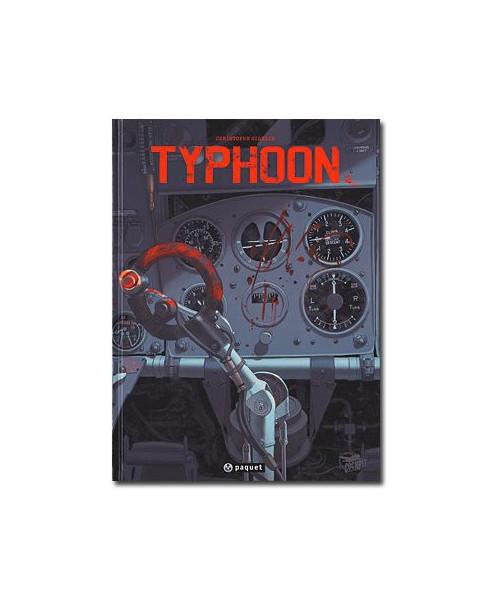 Typhoon - Tome 2