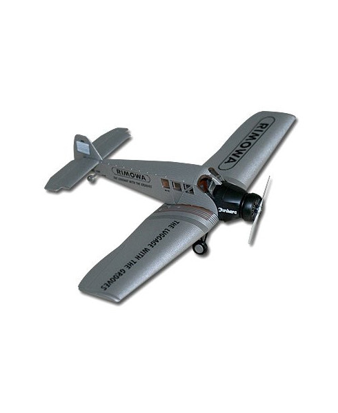 Maquette plastique Junkers F13 Rimowa - 1/87e