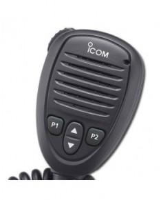 Micro à main pour radio ICOM IC-A120E - HM217