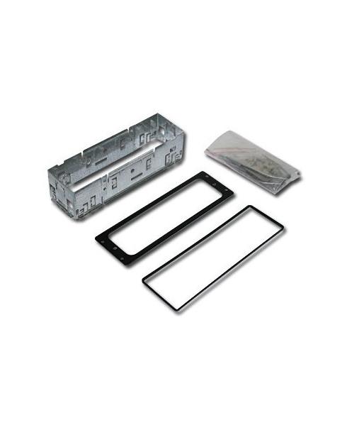 Rack format DIN pour IC-A120E