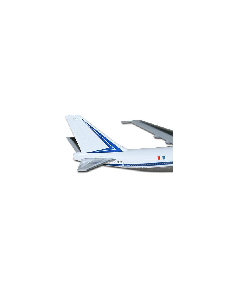 """Maquette métal B747-100 Air France """"First Air France 747"""" - 1/500e"""