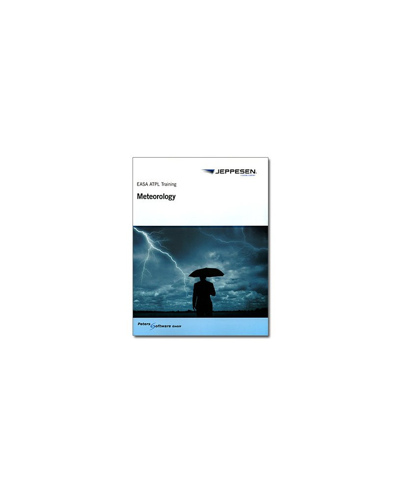 Meteorology - Jeppesen E.A.S.A. A.T.P.L. Training
