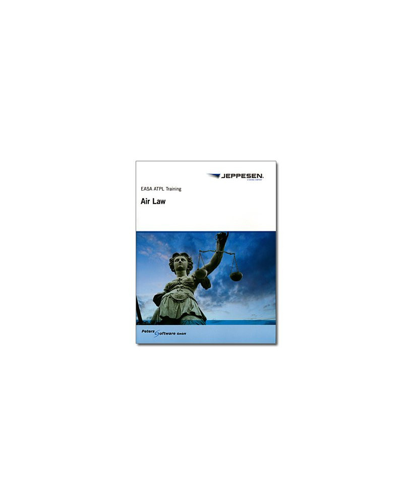Air Law - Jeppesen E.A.S.A. A.T.P.L. Training