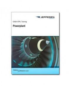 Powerplant - Jeppesen E.A.S.A. A.T.P.L. Training