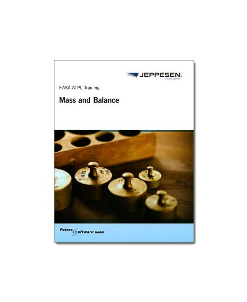 Mass and balance - Jeppesen E.A.S.A. A.T.P.L. Training
