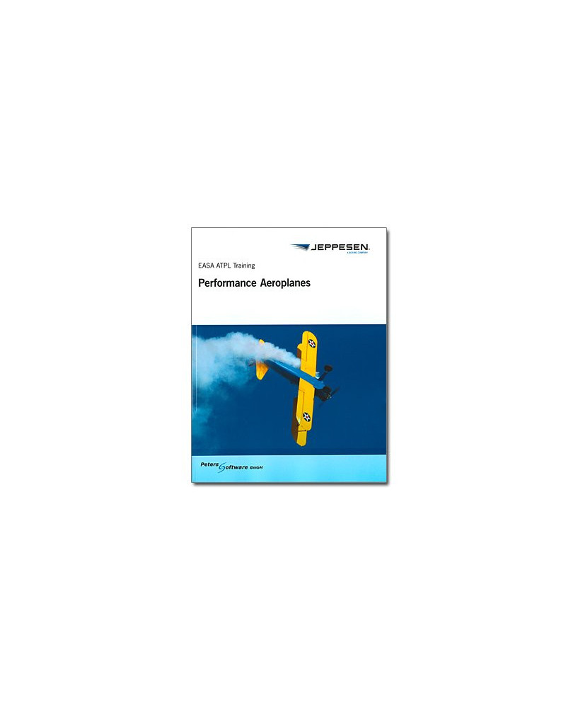 Performance Aeroplanes - Jeppesen E.A.S.A. A.T.P.L. Training