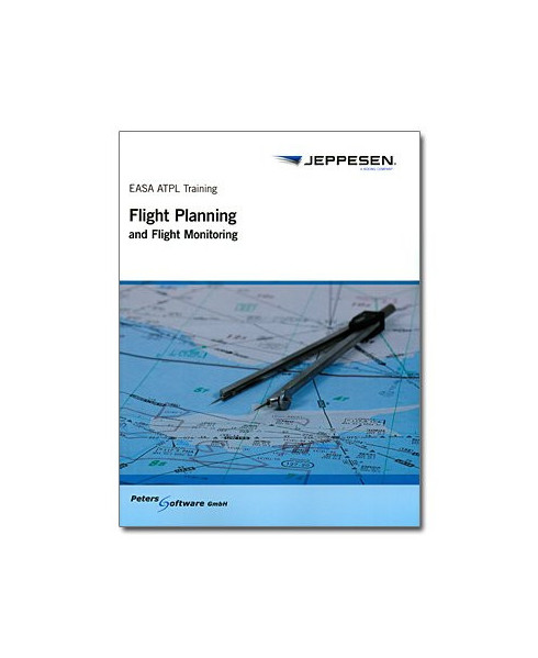 Flight Planning and Flight Monitoring - Jeppesen E.A.S.A. A.T.P.L. Training