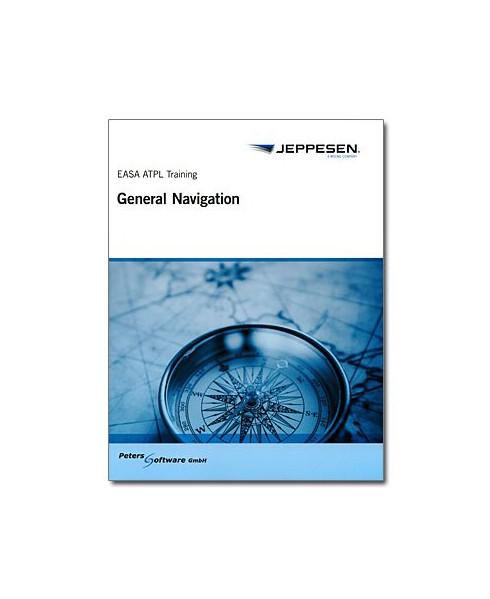 General Navigation - Jeppesen E.A.S.A. A.T.P.L. Training
