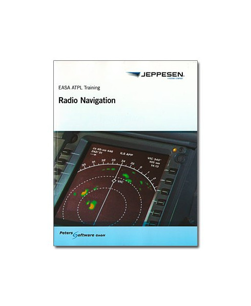 Radio Navigation - Jeppesen E.A.S.A. A.T.P.L. Training