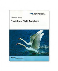 Principles of Flight Aeroplanes - Jeppesen E.A.S.A. A.T.P.L. Training