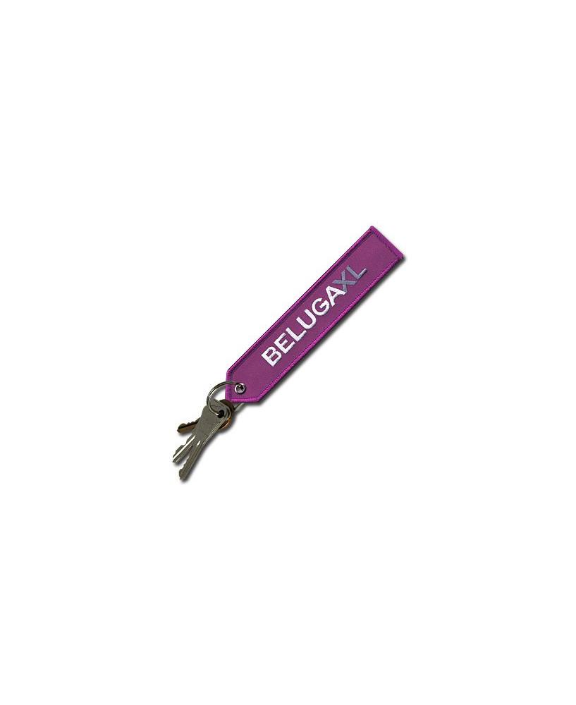 Porte-clés Beluga XL / Airbus