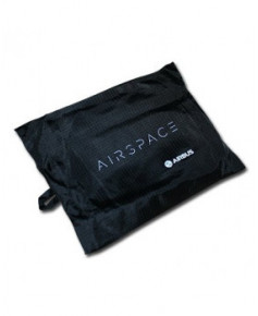 "Oreiller de voyage gonflable Airbus ""Airspace collection"""