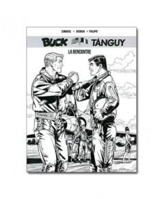 Coffret collector Buck Danny / Tanguy et Laverdure