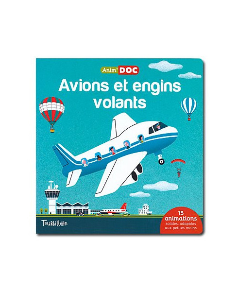 Avions et engins volants