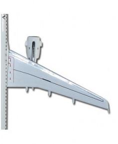 Maquette métal A320 Ansett Australia - 1/400e