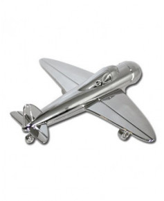 Ouvre-bouteille - forme avion