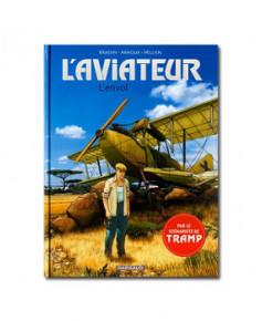 L'aviateur - Tome 1 : L'envol