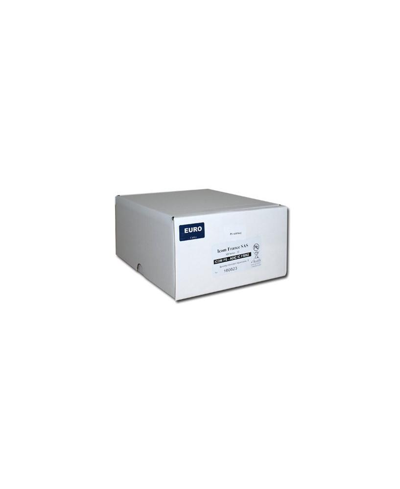 Alimentation 220 Volts ICOM pour radio ICOM IC-A120E