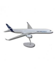 Maquette résine Airbus A350-1000 - 1/100e
