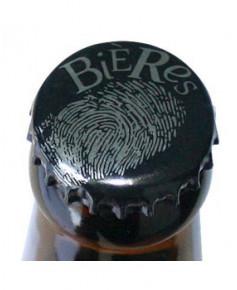 Bière rousse Pin-Up - 33 cl
